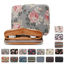 Sleeve Case For Laptop 11 13 14 15 15.6 17 inch Notebook Bag For MacBook Air Pro 13.3 15.4 Computer Bag For Xiaomi HP Lenovo