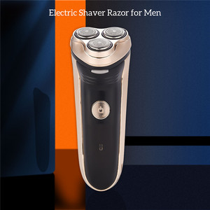 3D Floating Electric Beard Trimmer Rechargeable Shaver Cheap Shaving Razor Men Moustache Cutting Machine with Sideburns Trimmer