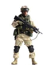 Rangers Tentara Koleksi Model