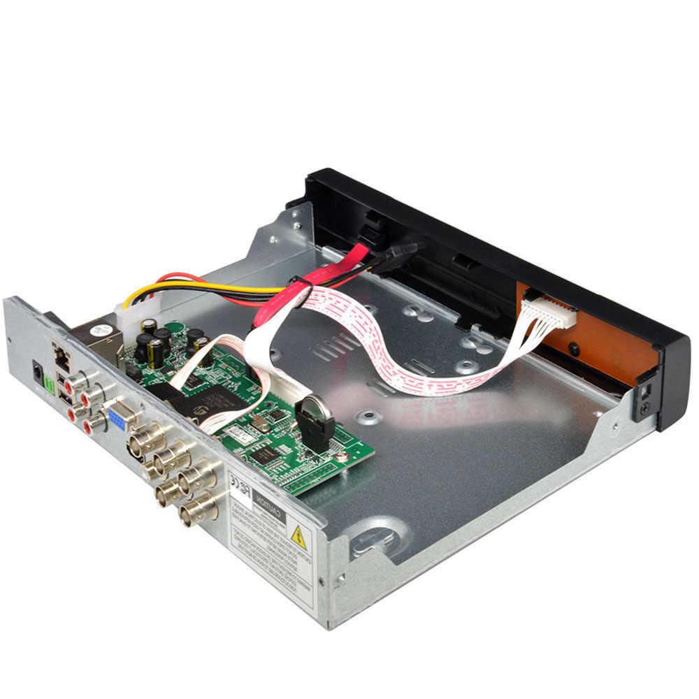 العهد 1080N 8CH/16CH CCTV DVR مسجل فيديو رقمي صغير 5IN1 ل CCTV كيت VGA HDMI نظام الأمن البسيطة NVR ل 1080P IP كاميرا Onvif DVR PTZ H.264