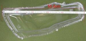 Image 5 - Прозрачный Абажур для передних фар Mitsubishi Lancer Ex 2010 2011 2012 2013 2014 2016