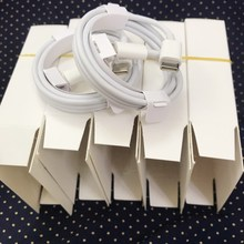 PD Charging-Cable Phone Usb-C-Core Quick-Charge Type-C for 12 11-Pro Max 10pcs/Lot New-Box