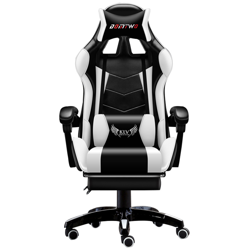 High quality computer chair WCG gaming chair office chair LOL Internet cafe racing chairOffice Chairs   -