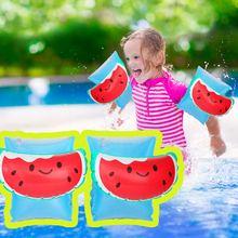 Летнее Детское кольцо на руку плавучее детское круг для бассейна