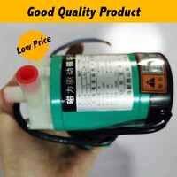 MP-10RN Micro acide chimique entraînement magnétique 220V 50HZ pompe à eau de mer de haute qualité