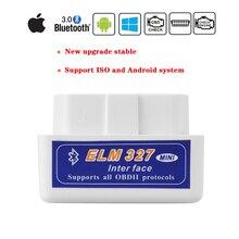 Elm327 Obd2 Bluetooth Scanner Software Vcds Auto Reparatie Tool Diagnostische Auto Tester Scanner Automotivo Obd2 Scanner Professionele