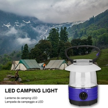 New Hot Portable Camping Lights LED Camping Tent Lamp Hanging Lamp By 4XAA Battery for Outdoor Hiking Camping Travel sx14q009 5 7 inch lcd screen display panel for hmi repair parts new