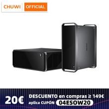 CHUWI CoreBox X Mini PC, Intel Core i7-6560U Dual Core 64 bits, Windows 10 OS, 8 GO de RAM 256 GO de SSD, 4 * USB-A 3.0, 1 * Type A 1 * DP