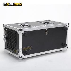 Image 3 - Machine à brume pour liquide 5l 1200W, DMX 512, pour réservoir Bar, discothèque, DJ
