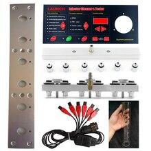 LAUNCH CNC602A Original Accessories Pulse Signal Cable Operation Panel Fuel Dire