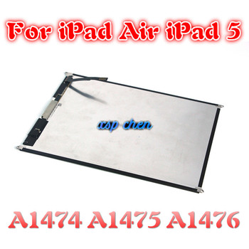 LCD For iPad Air iPad 5 A1474 A1475 A1476 Lcd Display Touch Screen Digitizer Glass Replacement parts Free Shipping image