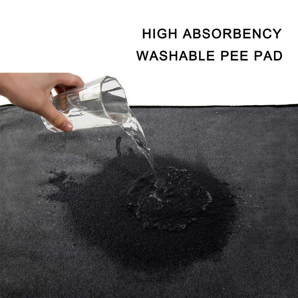 high absorbency