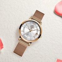 SUNKTA 2020 New Gold Watch Women Watches Ladies Creative Women's Bracelet Watches Female Waterproof Clock Relogio Feminino+Box
