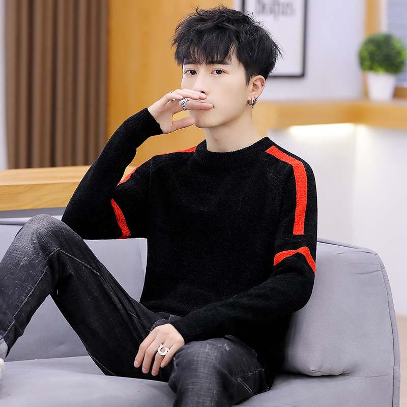 sweater men pullover autumn winter clothes hombre robe pull homme hiver man sweaters trui heren roupas men sweater
