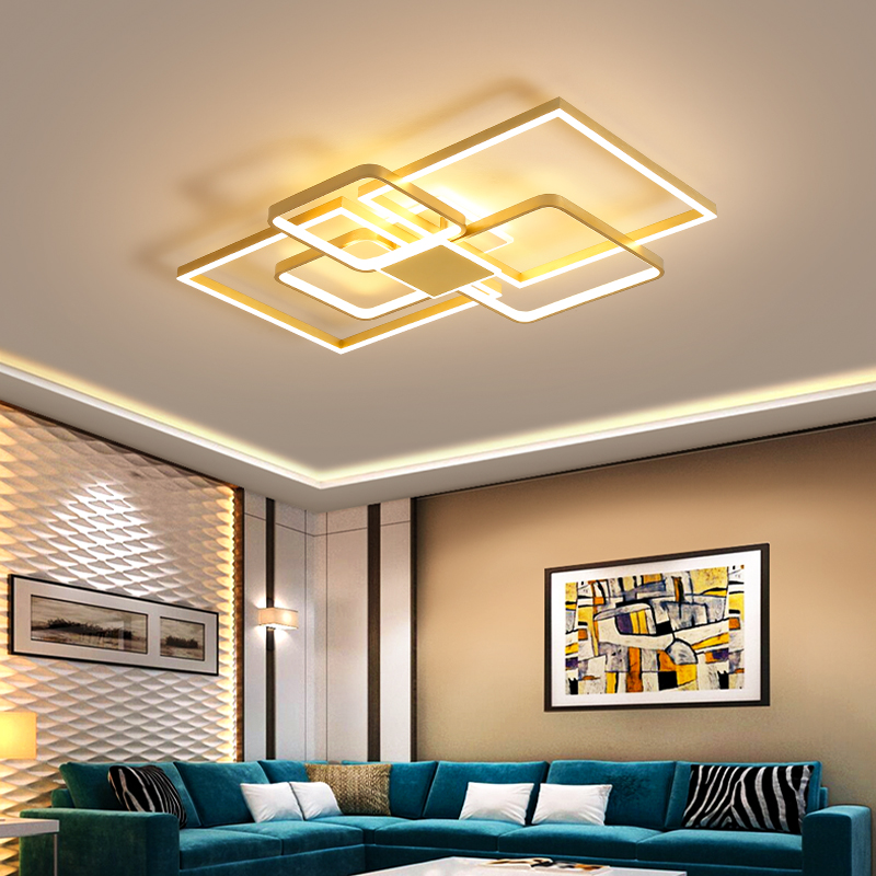 lustre lâmpada do teto para casa quarto