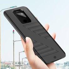 6800mAh External Battery Case For Mate20 x 5G Portable Backu