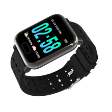 Waterproof Smartwatch Smart Watch Men Heart Rate Monitor Blood Pressure Fitness Tracker Bracelet For iPhone iOS Android Watches
