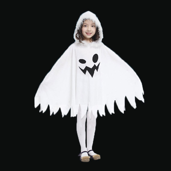 Umorden Toddler Girls White Spooky Ghost Costume Elf Fairy Costumes for Kids Child Halloween Purim Party Mardi Gras Fancy Dress umorden toddler girls white spooky ghost costume elf fairy costumes for kids child halloween purim party mardi gras fancy dress