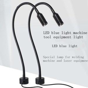 Laser Equipment LED Blue Light