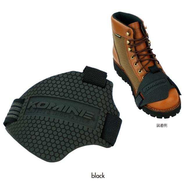 Darmowa wysyłka motocykl wisiorek pokrywa do przekładni motocyklowych ochraniacz na buty buty motocyklowe ochrony wymiana pad tanie i dobre opinie OLPAY Buty Ochrony Unisex