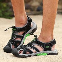 Летние уличные сандалии tantu быстросохнущие спортивные пляжные