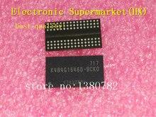 Free Shipping 5pcs/lots K4B4G1646D BCK0 K4B4G1646D K4B4G1646 BGA IC In stock!