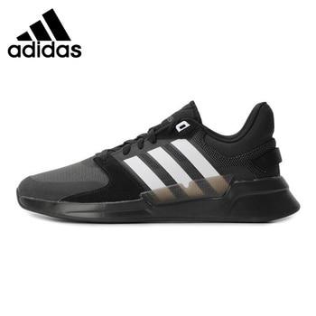 Original New Arrival  Adidas NEO RUN90S Men's Running Shoes Sneakers original new arrival 2018 adidas neo label m bp wb men s jacket hooded sportswear