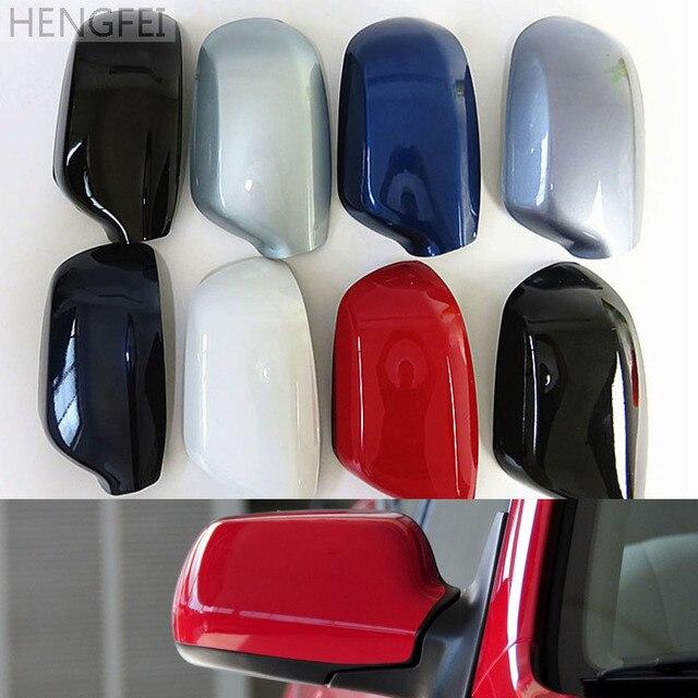 Auto spiegel abdeckung HENGFEI spiegel gehäuse abdeckung umkehr spiegel shell für Mazda 6 2003 2008
