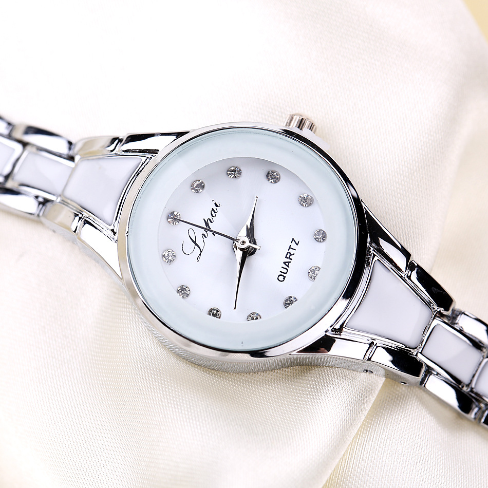 Montre Femme Casual Women Bracelet Watch Fashion Dress Woman Bangle Watch Ladies Wrist Watch Zegarek Damski Female Clock 2019