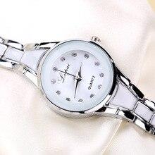 Montre Femme Casual Women Bracelet Watch
