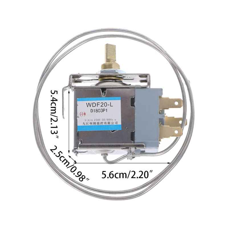 Refrigerator Thermostat Temperature Control WPF-EX Mechanical Universal