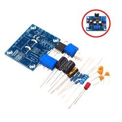 LM1875T mono boom level power 30W amplifier board speaker power amplifier PCB production DIY kit LM1875