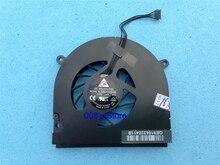 Cpu cooler ventilador para apple macbook pro a1278 15