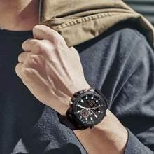 Новинка мужские часы Лидирующий бренд Роскошные военные спортивные