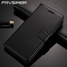 Flip Leather Case Redmi 7A 3s S2 3 6A 6 5 Plus 4X 4A 5A 8A Note 7 Pro 8T 4 4X 5A For Xiaomi Mi A3 A1 A2 9 Lite 8 SE Wallet Cover(China)