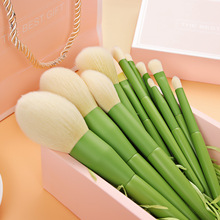 Professional Makeup Brushes Lovely…