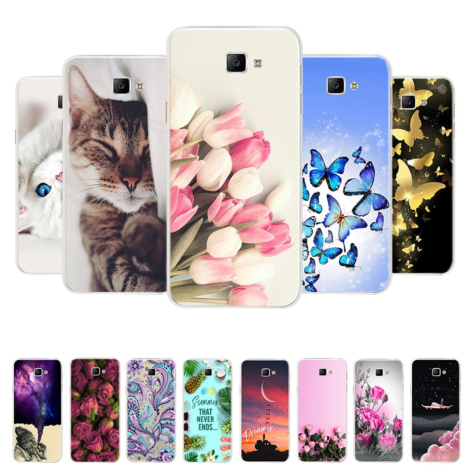For <font><b>Samsung</b></font> A5 <font><b>2017</b></font> A520 Case Soft Silicone Back Cover for <font><b>Samsung</b></font> Galaxy A5 <font><b>A</b></font> <font><b>5</b></font> <font><b>2017</b></font> SM-A520F Case Cover Fundas TPU Phone Case image