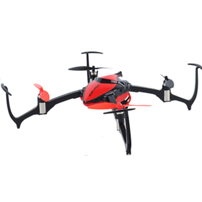 Unmanned Aerial Vehicle Austrian Sen Ma Cg027 Mini Quadcopter A Key Inverted Remote Control Model Plane Toy