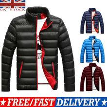 Men's Packable Down Jacket Men's Ultra Lightweight Packable