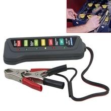 12V 16V 24V Car Battery Tester Car Diagnostic Tool Automotive Battery System Ana