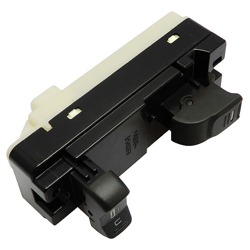 Electric Power Window Switch Front Passenger Fit For Colorado Canyon 15205244