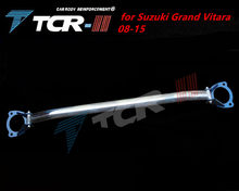 TTCR-II Suspensi Suspensi Bar untuk Suzuki Grand Vitara Mobil Styling Aksesoris Stabilizer Bar Aluminium Alloy Bar Ketegangan Rod(China)