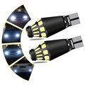 2pcs W16W T15 1800LM LED Bulb Canbus Car Backup Reverse Light For Mercedes Benz AMG CLA W203 W211 W204 W210 W124 W212 W202 W205