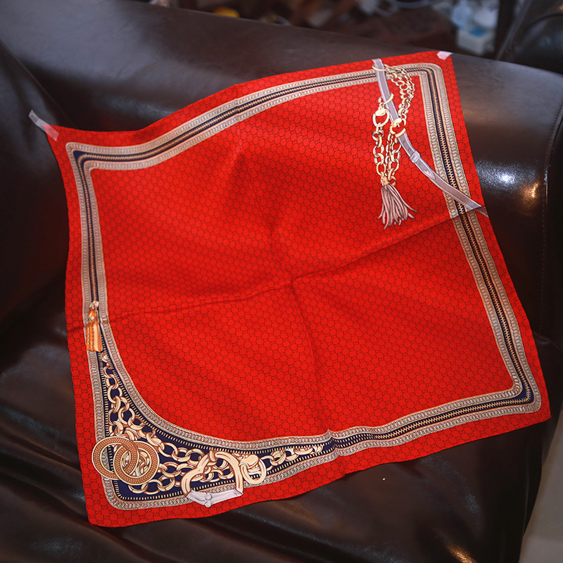 New Silk Scarves Mulberry Silk