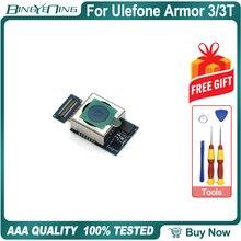 100% nouveau Original pour Ulefone Armor 3/3T caméra arrière 21.0MP module réparation accessoires de remplacement pièces téléphone accessoire