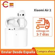 Código promocional 21LOVEYOU3(30 €-3 €) XIAOMI-Auriculares Airdots Pro 2 Air 2 Mi, cascos con TWS inalámbricos por bluetooth 5.0, control de pulsación y micrófono dual, batería de 14H, ENC, LHDC, novedad