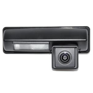 Image 3 - Caméra de recul CCD /CCD couleur, caméra de recul, aide au stationnement, compatible avec Toyota 2007 et 2012 camry