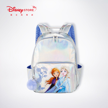 Original Disney Ice And Snow Issa Anna Minnie Spider Man Cartoon Backpack Student Schoolbag 947544