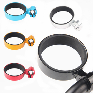 Bicycle Cycling Cup Holder Motorcycle Bicycle Bike Handlebar Mount Coffee Drinks Cup Holder Bracket Aluminum For Handlebar New