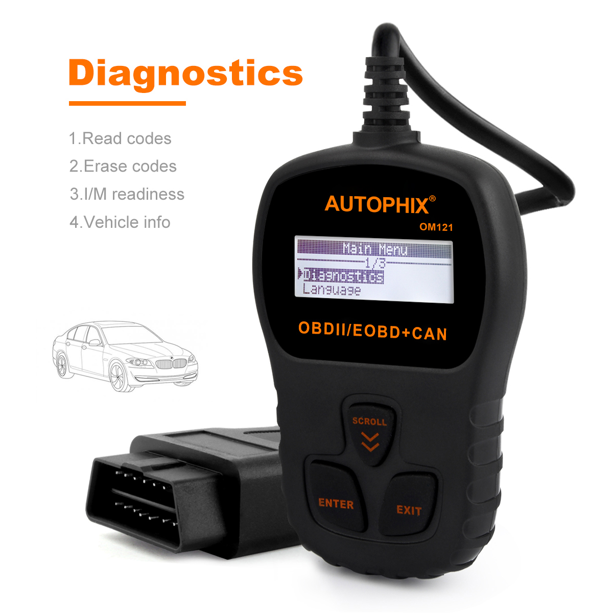 cheapest 2020 obd scanner for vd tcs cdp for delphis vd ds150e cdp with bluetooth 16R0 with Keygen obd2 car and truck Diagnostic Tool
